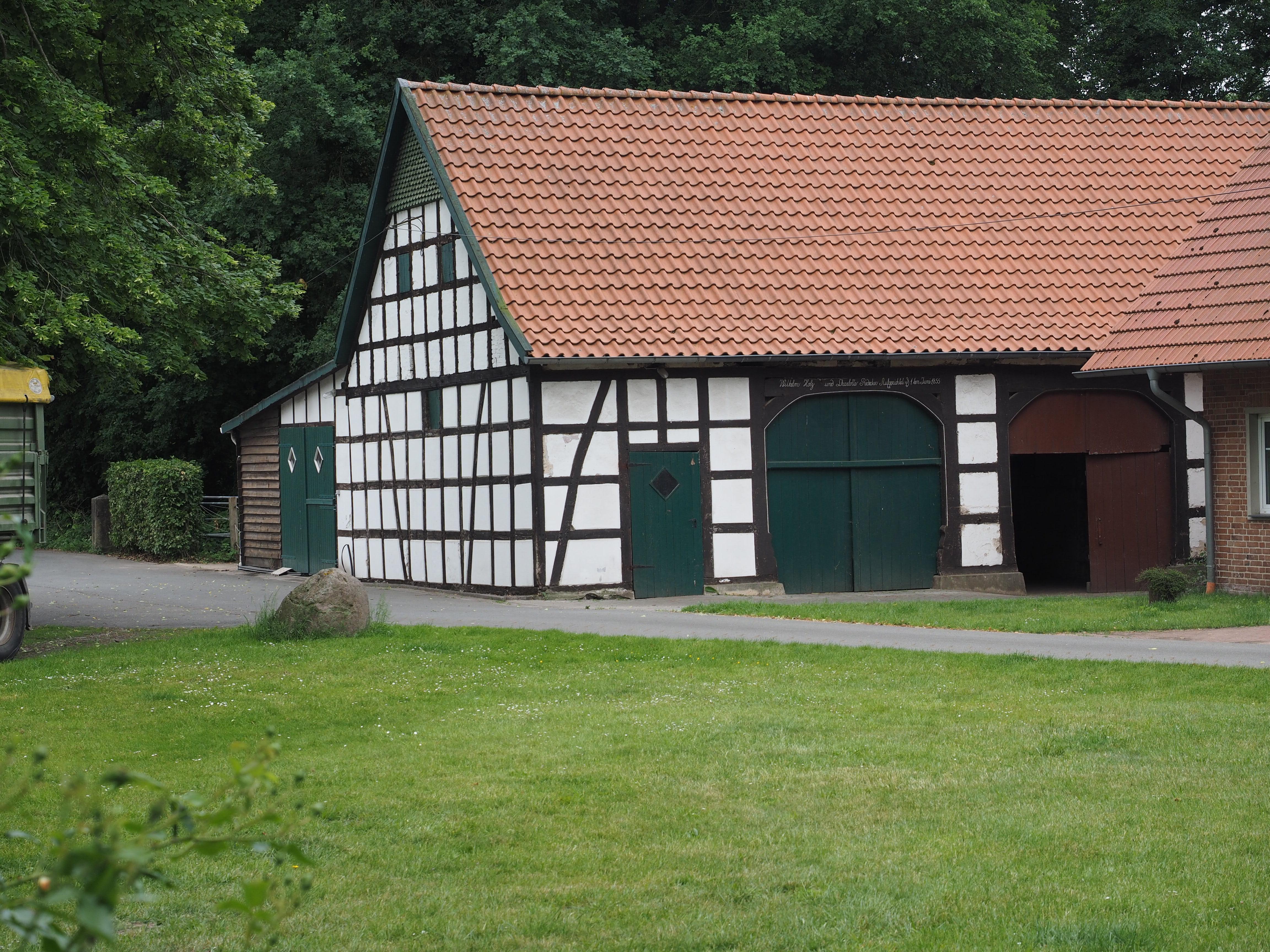 Hof Holz